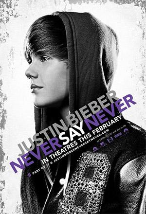 คลิก ดูรายละเอียด Justin Bieber: Never Say Never