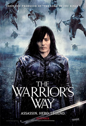 The Warrior's Way มหาสงครามโคตรคนต่างพันธุ์