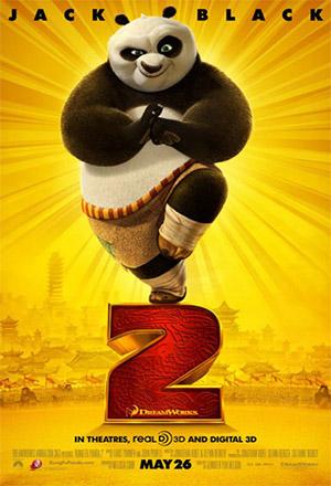 คลิก ดูรายละเอียด Kung Fu Panda 2