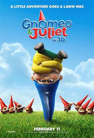 คลิก ดูรายละเอียด Gnomeo and Juliet