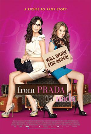 From Prada to Nada สาวถังแตก แอ๊บไฮโซ
