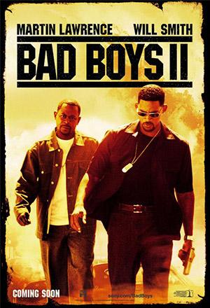 คลิก ดูรายละเอียด Bad Boys II