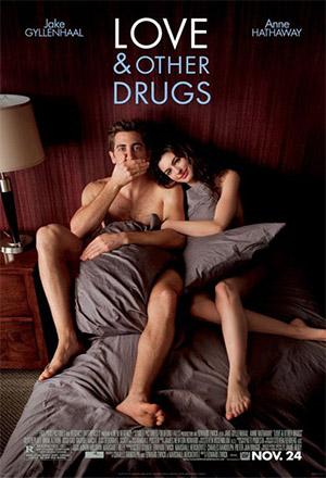 คลิก ดูรายละเอียด Love and Other Drugs