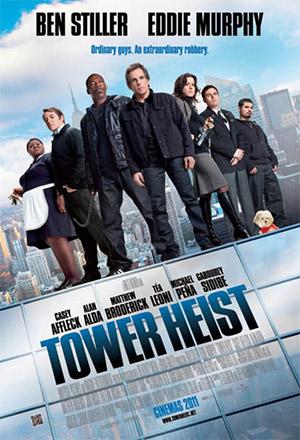 คลิก ดูรายละเอียด Tower Heist