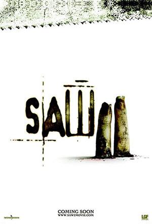 คลิก ดูรายละเอียด Saw II
