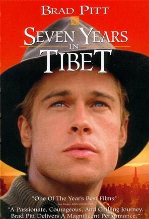 Seven Years in Tibet 7 ปี โลกไม่มีวันลืม
