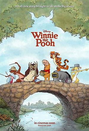 คลิก ดูรายละเอียด Winnie the Pooh