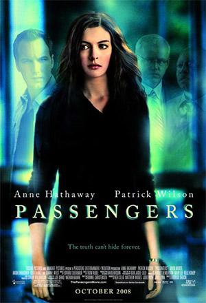 Passengers แพสเซนเจอร์ส สัมผัสเฉียดตาย