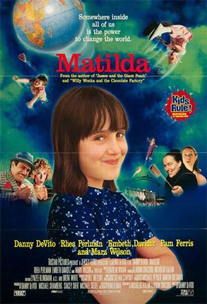 คลิก ดูรายละเอียด Matilda