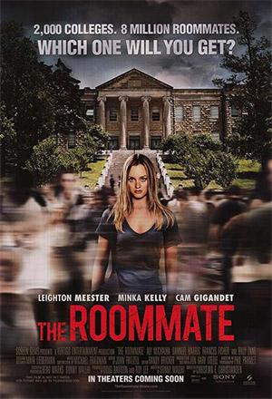 คลิก ดูรายละเอียด The Roommate