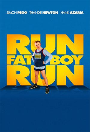 Run Fatboy Run เต็มสปีดพิสูจน์รัก Run Fatboy Run