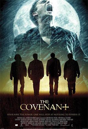 คลิก ดูรายละเอียด The Covenant