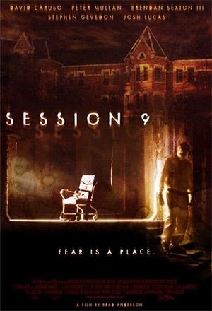 Session 9 มันมากับความตาย