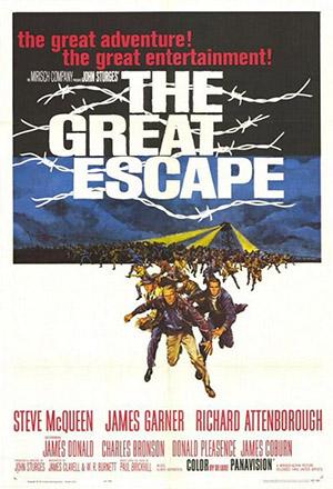 คลิก ดูรายละเอียด The Great Escape
