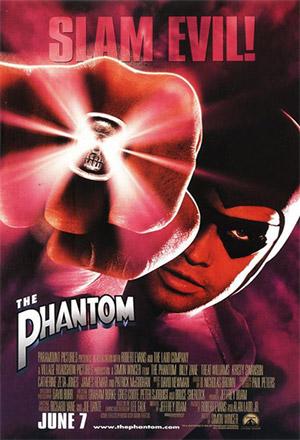 คลิก ดูรายละเอียด The Phantom