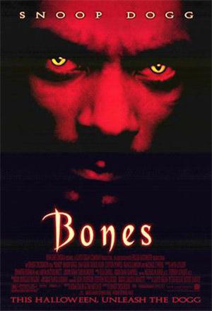 คลิก ดูรายละเอียด Bones