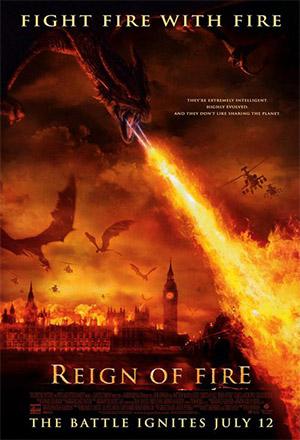 คลิก ดูรายละเอียด Reign of Fire