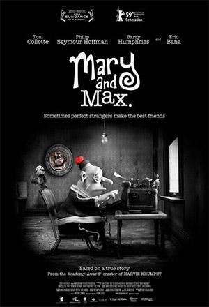 คลิก ดูรายละเอียด Mary and Max