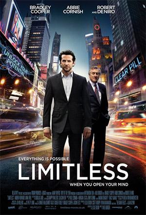 Limitless ชี้ชะตา ยาเปลี่ยนสมองคน Limitless