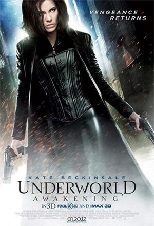 คลิก ดูรายละเอียด Underworld: Awakening