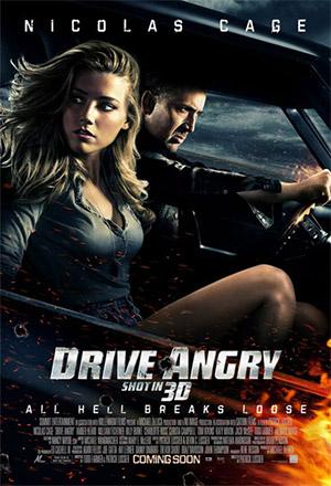 คลิก ดูรายละเอียด Drive Angry 3D