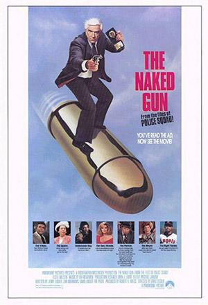 คลิก ดูรายละเอียด The Naked Gun: From the Files of Police Squad!