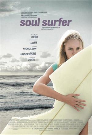 คลิก ดูรายละเอียด Soul Surfer