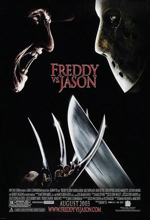คลิก ดูรายละเอียด Freddy vs. Jason