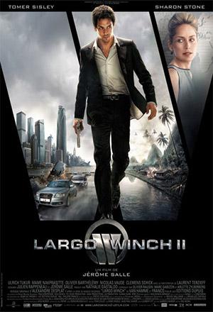 คลิก ดูรายละเอียด Largo Winch II
