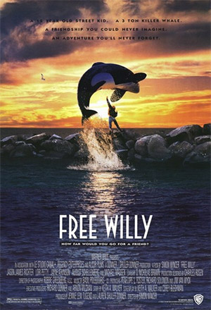 คลิก ดูรายละเอียด Free Willy