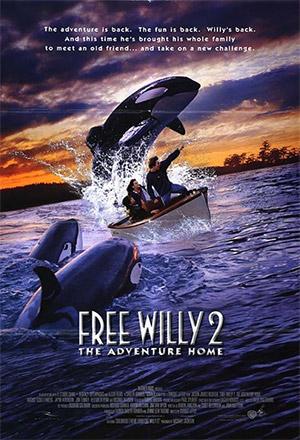 คลิก ดูรายละเอียด Free Willy 2: The Adventure Home