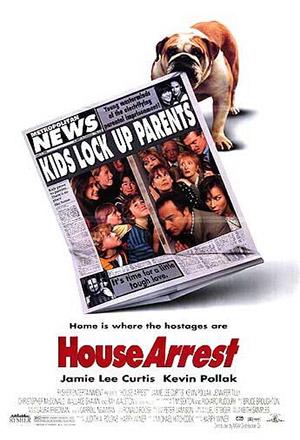 คลิก ดูรายละเอียด House Arrest