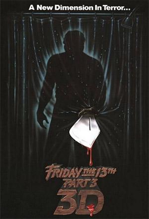 คลิก ดูรายละเอียด Friday the 13th Part 3
