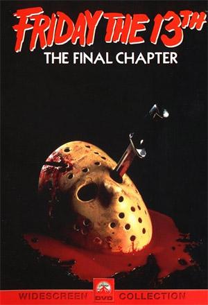 คลิก ดูรายละเอียด Friday the 13th: The Final Chapter