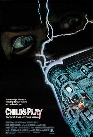 คลิก ดูรายละเอียด Child's Play