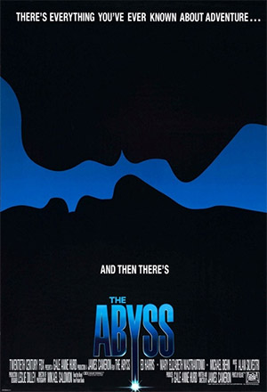 The Abyss ดิ่งขั้วมฤตยู