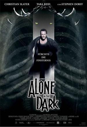 คลิก ดูรายละเอียด Alone in the Dark