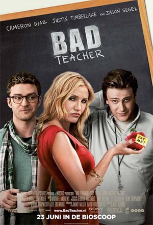 Bad Teacher จาร์ยแสบแอบเอ็กซ์