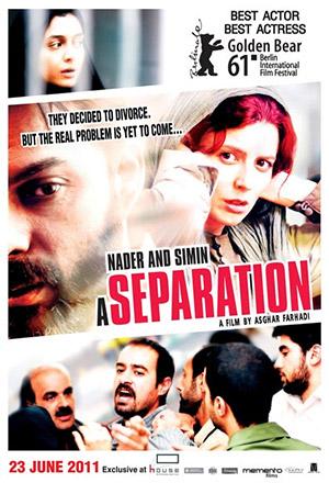 คลิก ดูรายละเอียด Nader and Simin: A Separation