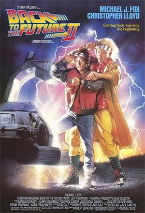 คลิก ดูรายละเอียด Back to the Future II