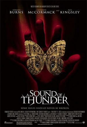 คลิก ดูรายละเอียด A Sound Of Thunder