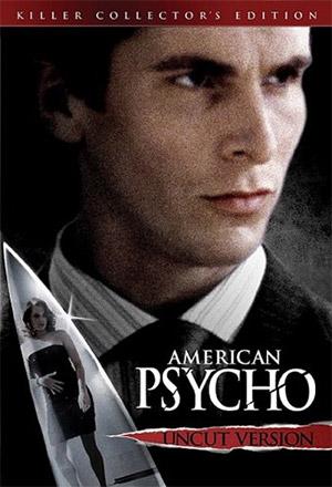 คลิก ดูรายละเอียด American Psycho