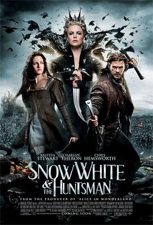 Snow White and the Huntsman สโนว์ไวท์ & พรานป่า ในศึกมหัศจรรย์