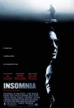 คลิก ดูรายละเอียด Insomnia