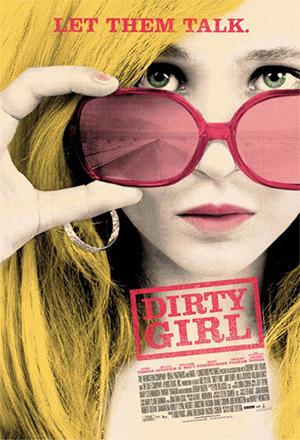Dirty Girl นางสาวแซ่บเว่อร์