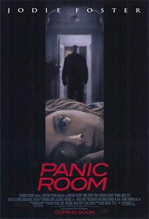 คลิก ดูรายละเอียด Panic Room