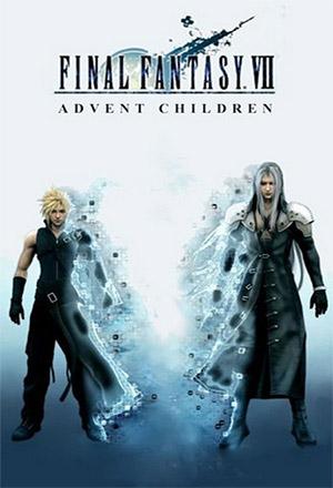 คลิก ดูรายละเอียด Final Fantasy VII: Advent Children