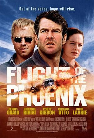 คลิก ดูรายละเอียด Flight of the Phoenix