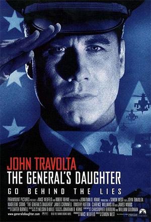 The General's Daughter อหังการ์ฆ่าสะท้านโลก