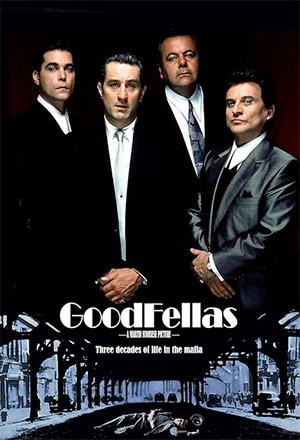 คลิก ดูรายละเอียด Goodfellas